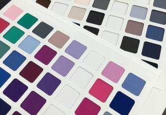 色を知ればもっと色選びが楽しく簡単になる♬