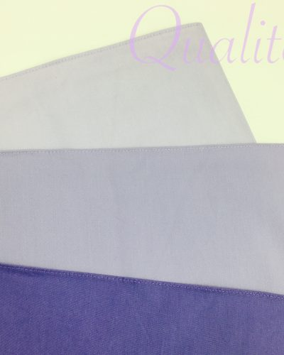 サマーだからって紫が似合うとは限らない!