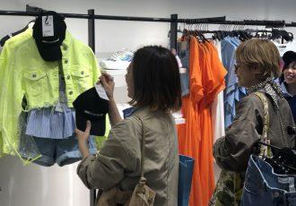 【オトナ女子向け】トレンドセミナーでファッションの楽しみ方を知る♪